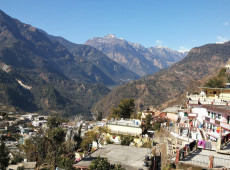 Aumenta tensão entre China e Índia na fronteira do Himalaia