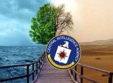 A CIA e o controle do clima