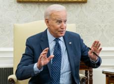 Há um mês, Biden dizia que tomada do Afeganistão pelo Talibã 'não era inevitável'