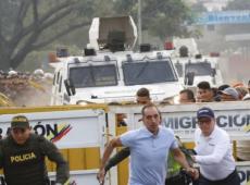 Venezuela divulga novas provas sobre rede de corrupção liderada por Juan Guaidó