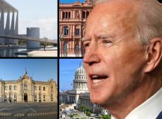 Qual a política de Biden para América Latina? Se engana quem acha que virão dias fáceis