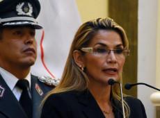 """""""Governo de Jeaninne Áñez privatiza e empobrece Bolívia"""", denuncia ex-chanceler"""