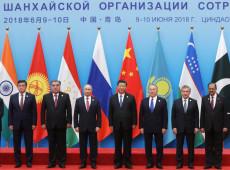 Duas décadas de Organização para Cooperação de Xangai