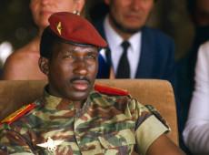 Há 38 anos, Thomas Sankara realizava a revolução de Burkina Faso. Confira nas páginas da Cadernos de Terceiro Mundo