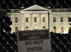 """Militares descartam participar da repressão, Trump levanta """"muros"""" ao redor da Casa Branca"""
