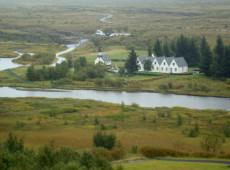 Clima, erupções vulcânicas e piscinas naturais tornam Islândia destino único no planeta