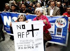 Saiba como a aliança entre liberais e militares na ditadura chilena mudou a Previdência