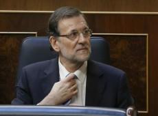 Deputados espanhóis aprovam projeto que regula abdicação do rei Juan Carlos