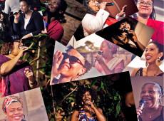 Novas, antigas e poderosas vozes do samba - um artigo resposta