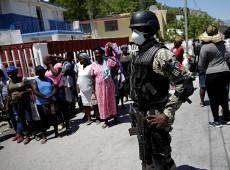 Haiti está à beira do precipício com governo ilegítimo pró-EUA e surto de coronavírus