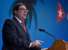 """Para Cuba, inclusão na lista de financiares do terrorismo é """"ato cínico e hipócrita"""""""