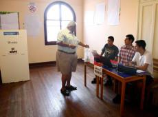 Eleições no Peru: A direita e a Máfia conspiram todos os dias para reconquistar o poder