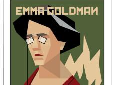Emma Goldman: o feminismo anarquista