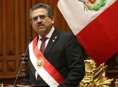 Notas internacionais: O que está acontecendo no Peru?