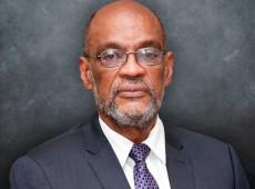 Ariel Henry assume como novo primeiro-ministro do Haiti