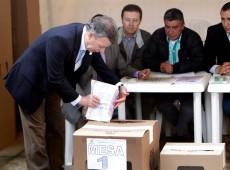 Compra de votos coloca em xeque eleições legislativas na Colômbia