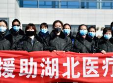 China tem muito a ensinar, dizem imigrantes brasileiros sobre luta contra coronavírus
