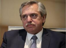 Voto da Argentina sobre Venezuela causou forte impacto na coalizão de apoio a Fernández