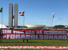 Impeachment de Bolsonaro ganha fôlego com maior pedido coletivo feito até agora