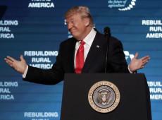 Incompetente para frear pandemia nos EUA, Trump propõe sua solução para Venezuela