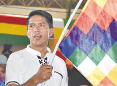 Governo boliviano usa mídia e Justiça para impedir candidatura de Arce, diz líder sindical