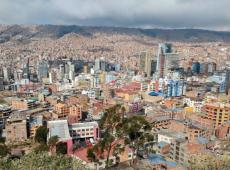 Há uma revolução em curso na Bolívia, diz ex-guerrilheiro membro do governo Evo Morales