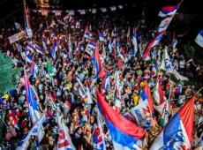 Eleições no Uruguai: Entenda o cenário para o segundo turno neste domingo (24)