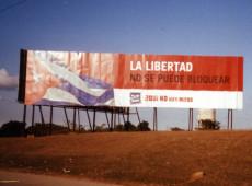 Cuba apresentará à ONU resolução para pedir fim ao bloqueio dos Estados Unidos contra a ilha