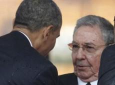 Após 53 anos, EUA e Cuba anunciam conversas para 'normalizar' relações diplomáticas