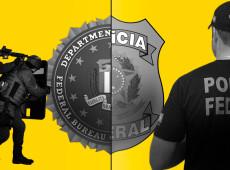 Diálogos vazados mostram proximidade entre PF, procuradores e o FBI no caso da Lava Jato