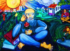 Esperançar América Latina: campanha resgata legado de Paulo Freire próximo a centenário