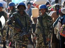 Em 2010, soldados da ONU levaram epidemia de cólera ao Haiti, e 10 mil pessoas morreram
