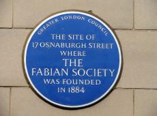 Hoje na História: 1884 - É fundada no Reino Unido a Sociedade Fabiana