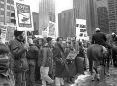 Hoje na História: 1981 - EUA começam a intervir na Guerra Civil de El Salvador