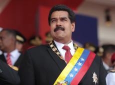 Diálogo entre Maduro e oposição pode acabar com sanções e violentas tentativas de golpe