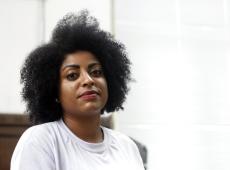 """""""Onde está a Justiça?"""", pergunta Preta Ferreira, presa há mais de 70 dias sem provas"""