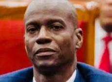 Asesinato en Haití: solo la primera frase sigue repitiéndose
