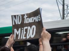 Repressão a protestos no Chile tem casos de abuso e violência sexual