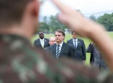 José Genoino | Não há como separar as Forças Armadas da catástrofe que é o governo Bolsonaro