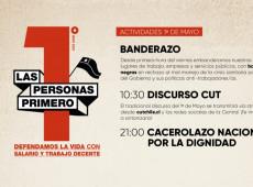 Como os trabalhadores celebraram o 1º de Maio pelo mundo em meio à pandemia?