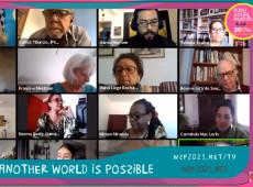 Crise ambiental e desigualdades marcam 1º dia de debates do Fórum Social Mundial