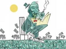 """Entenda como Paulo Guedes e """"economistas"""" nos fizeram esquecer rentismo econômico"""