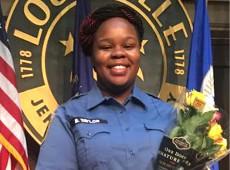 EUA: Decisão da Justiça de não incriminar policiais por morte de Breonna Taylor leva milhares às ruas