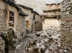Pepe Escobar | EUA prometem retirar as tropas do Afeganistão, mas mantêm exército mercenário que lucra com a guerra