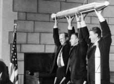 Hoje na História: 1958 - Agência espacial dos EUA, a NASA, é criada
