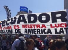 Equador: insurreição contra o pacote neoliberal