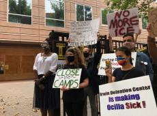 """""""Campo de concentração"""": denuncias de maus-tratos em imigrantes ganham força nos EUA"""