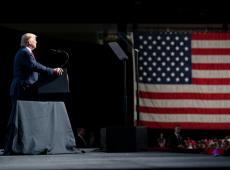 Ano novo começa com expectativas de avanço no processo de impeachment de Trump