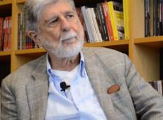 Invasão dos EUA na América do Sul marcaria todo o século XXI, diz Celso Amorim