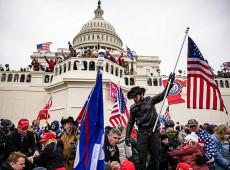 """""""Terrorismo doméstico nos EUA representa ameaça muito maior que Cuba"""", diz democrata"""
